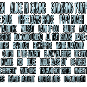 2013 Rock on the Range lineup released