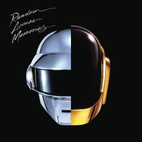 Review: Daft Punk - Random Access Memories (2013)