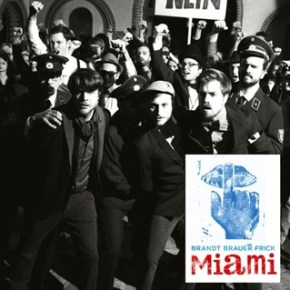Review: Brandt Brauer Frick - Miami (2013)