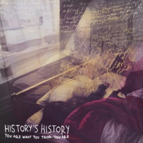 Review: History&#039;s History - You Are What You Think You Are (2013)