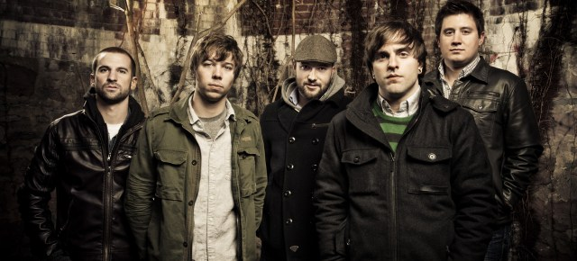 TUNED UP Special: August Burns Red interview, album announcement