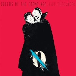 Review: Queens of the Stone Age - ...Like Clockwork (2013)