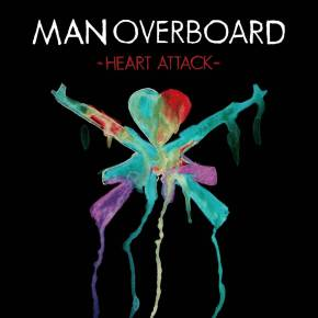 Review: Man Overboard - Heart Attack (2013)