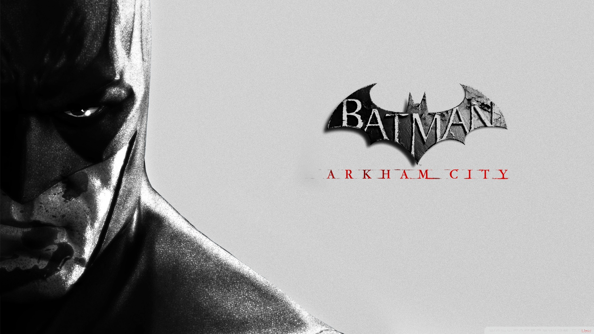batman arkham city Batman: Arkham City   Behind the Scenes with the Voice Cast, Luke Skywalker Included