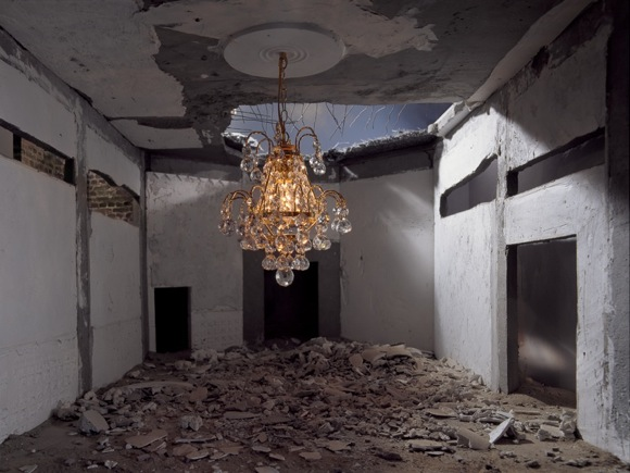 Ashes_chandelier 8x10