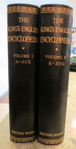 King's English Encyclopedia