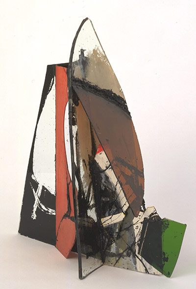 Peter Lanyon Exhibition at Tate St Ives