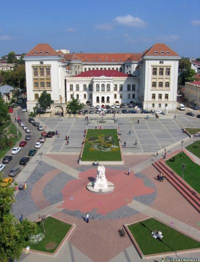 Grigore T. Popa University of Medicine and Pharmacy