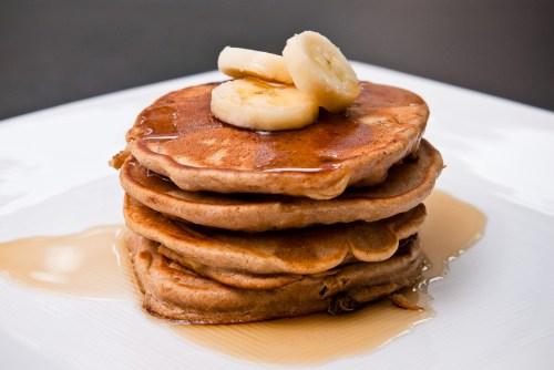 20090822 - Elvis Pancakes