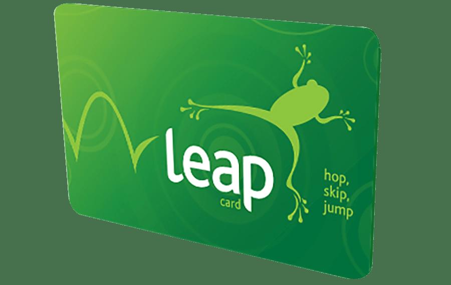 leap-card