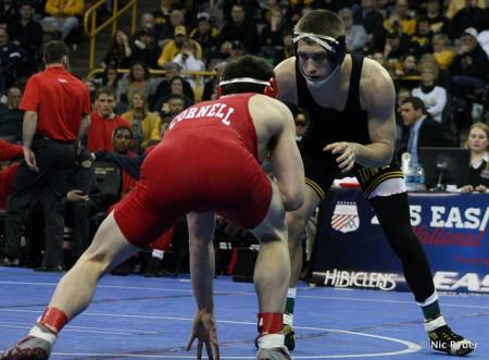 Pennsylvania Adds Josh Dziewa to Staff