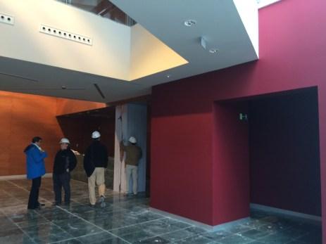 Centro de Empresas de PTS Granada / 3