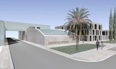 Parque Industrial Bahía de Cádiz / 4