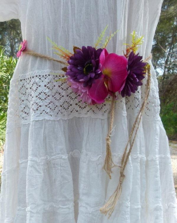 Gürtel Flores