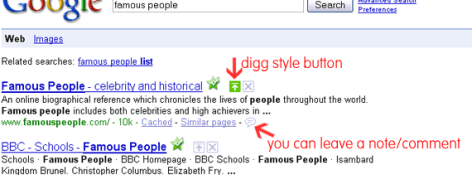 google-new-search-interface-digg-style1