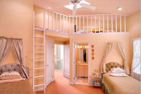 cute teenage girl bedroom ideas