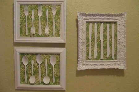 diy kitchen wall decor 1024x768