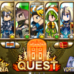 Review Brave Frontier