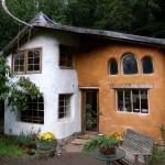 Fotos de casas ecológicas de COB