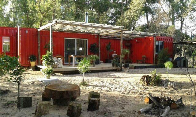 Casas prefabricadas tipos material y caracter sticas - Viviendas modulares baratas ...