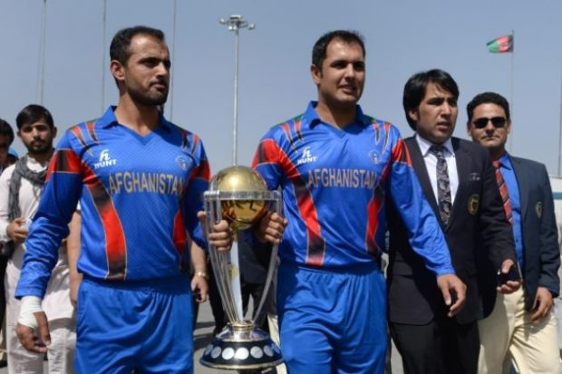 ICC Cricket World Cup 2015 qualifiers' preparations resume in the UAE - Cricket News