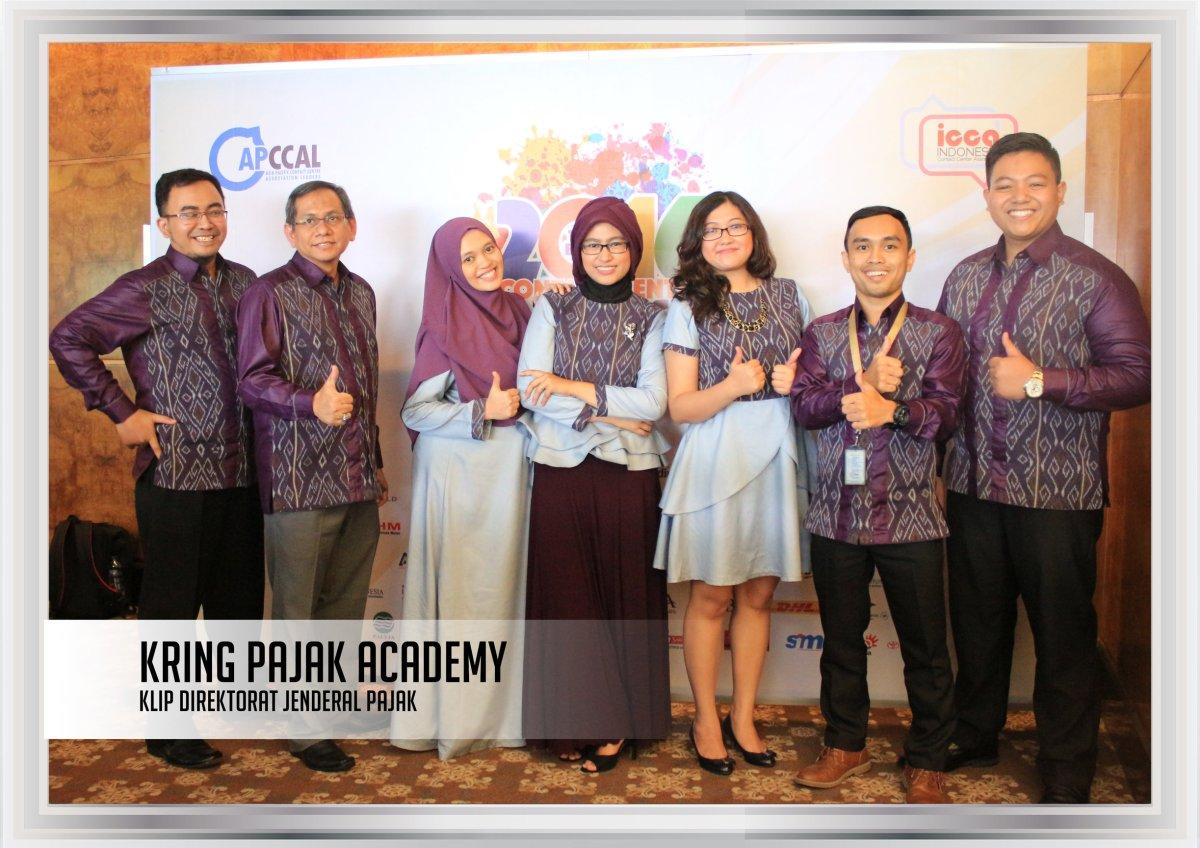 Kring Pajak Academy