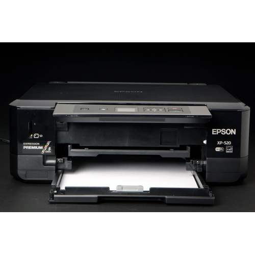 Medium Crop Of Epson Printer Not Printing Black