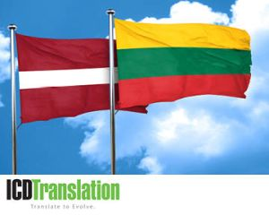 Baltic Languages