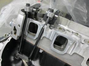 Cylinder Head Development