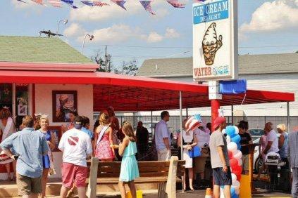 Ice Cream Delight on Ice Cream Drive