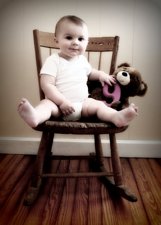 teddychair