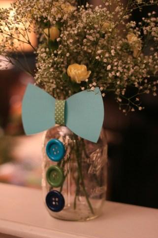 bowtie-button-vase