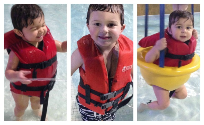 Review: Family Night Out at Sahara Sam's Oasis Water Park
