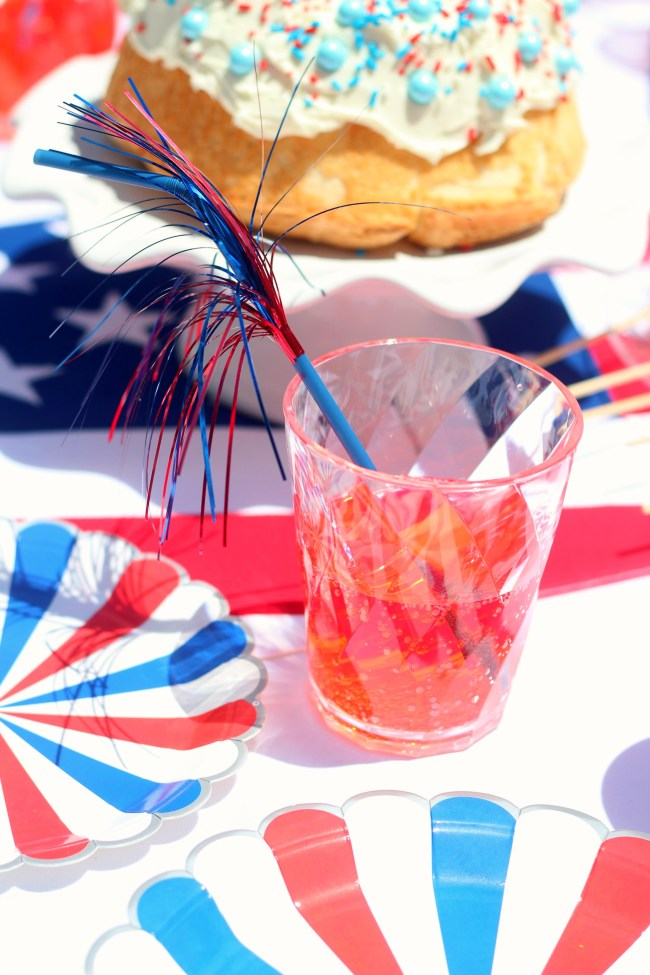 4th of july party drink