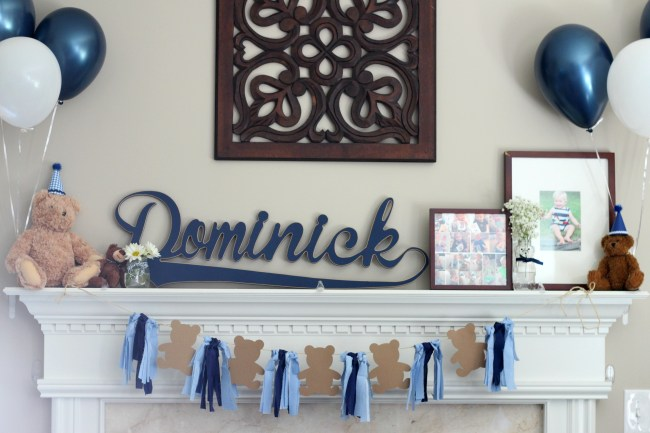 dominick name sign decor