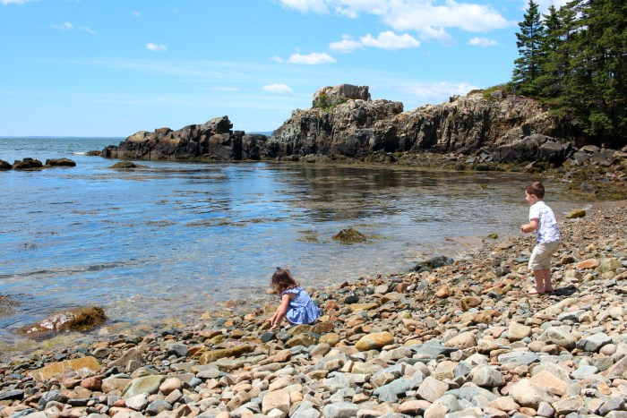 Our Family Getaway to Coastal Maine