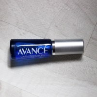 Review: Avance Lash Serum EX