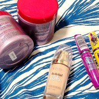 Haul: L'Oreal X'mas Sale at Expo 2015