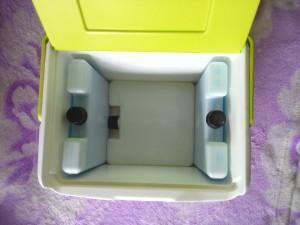 Ice Pack Cooler box puku