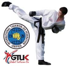 Taekwondo seminar