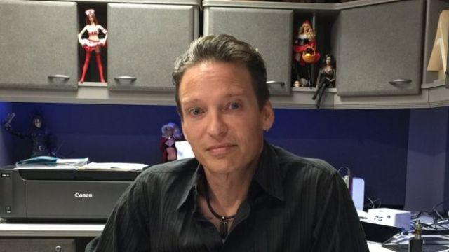 Matt McMullen