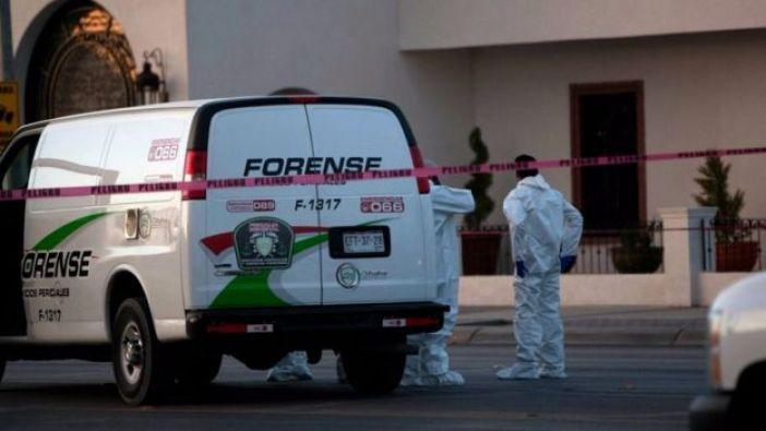 Los traficantes de alcohol abrieron camino a la violencia que hoy padece Ciudad Juárez.