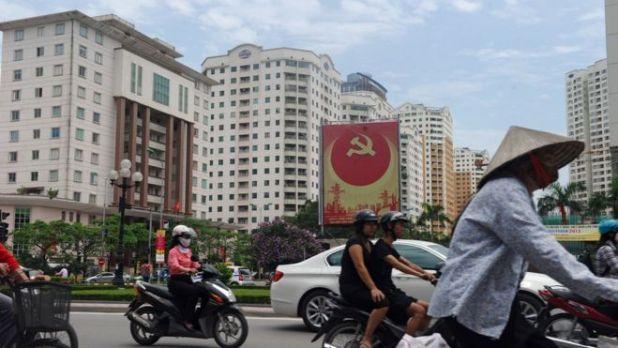Property development in Vietnam