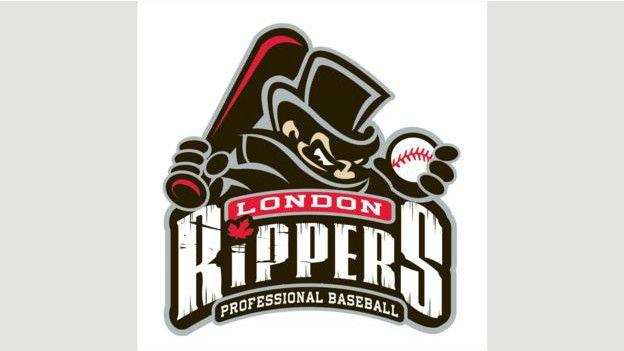 Logotipo de los London Rippers