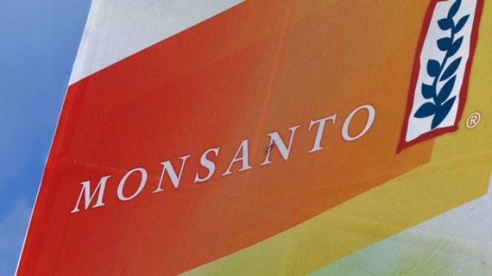 Logo de Monsanto