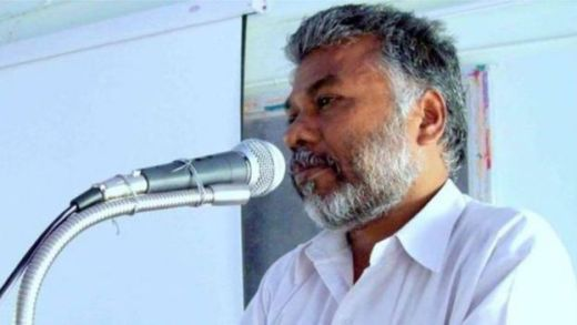 Perumal Murugan is one of the finest writers in the Tamil language