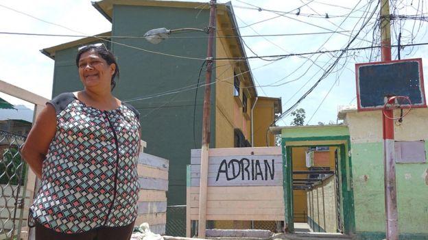 Resultado de imagen para madres barrio catuche venezuela