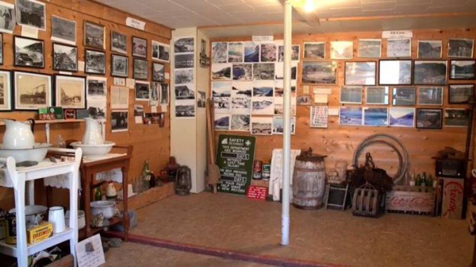 Museo de Tilt Cove