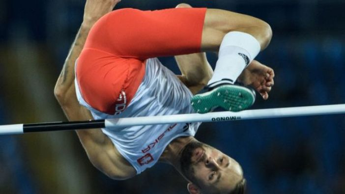 Lukasz Mamczarz finalizó en cuarto lugar