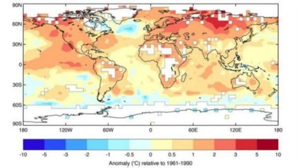 Data lingkungan